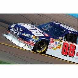 Asset Management helps NASCAR Drive Down Costs