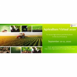Agriculture Virtual 2020