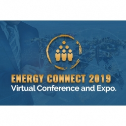 Energy Connect Virtual Conference and Expo- The Digital Transformation of O&G