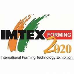IMTEX - Indian Metal Forming Exhibition