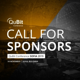 QuBit Conference Sofia 2019 - Cybersecurity community event