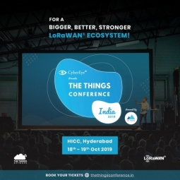 The Things Conference India 2019