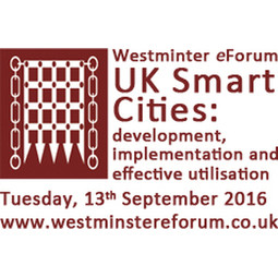 UK Smart Cities